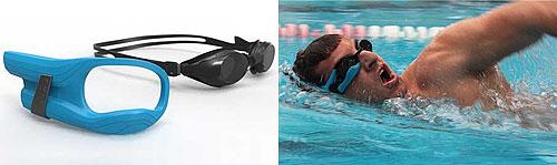 Instabeat — высокие технологии для пловцов