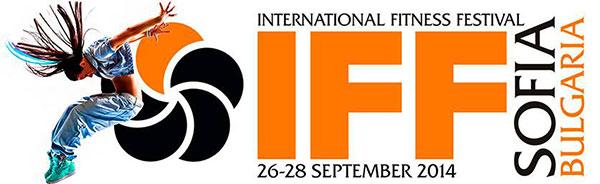 Финалы International Fitness Open 2014 пройдут в сентябре и октябре