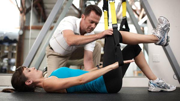 Обучение специалистов по реабилитационному фитнесу с последующим трудоустройством в клубе «Манго»
