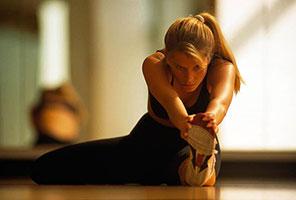 Flex Intensive. Новые форматы тренинга в студии GEX