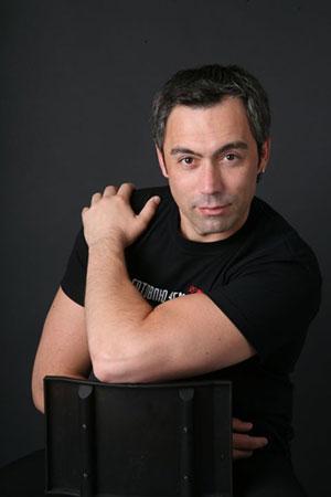 Дмитрий Оленев: «Цель не должна быть только мечтой»