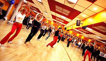 Фитнес-форум ToBeFit в клубе Janinn Fitness