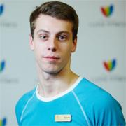 Поздравляем тренера Мерзлякова Кирилла с победой в конкурсе Onfit Awards 2014!