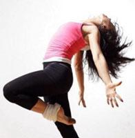 Bodybalet и Mixdance в клубе «ЕвроФитнес»!