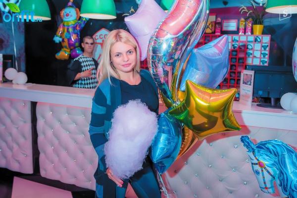 День Открытых Дверей в клубе «С.С.С.Р. Сокольники»