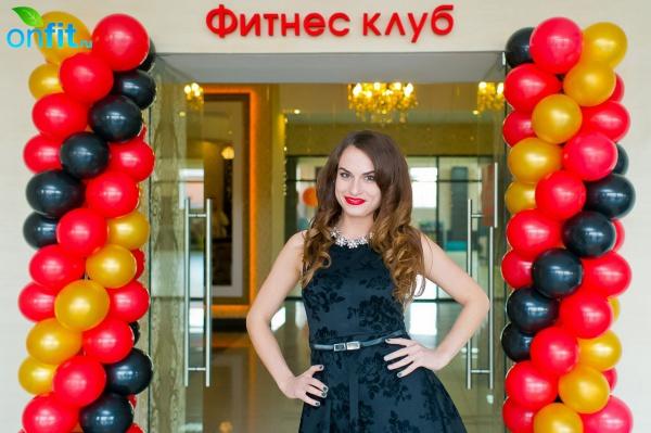 День открытых дверей в клубе «С.С.С.Р. Нагатинская»