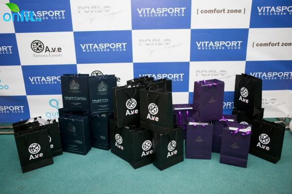 День рождения клуба VITASPORT!