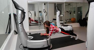 В Ladies Fitness открылся дилерский Центр продаж тренажеров Power Plate®