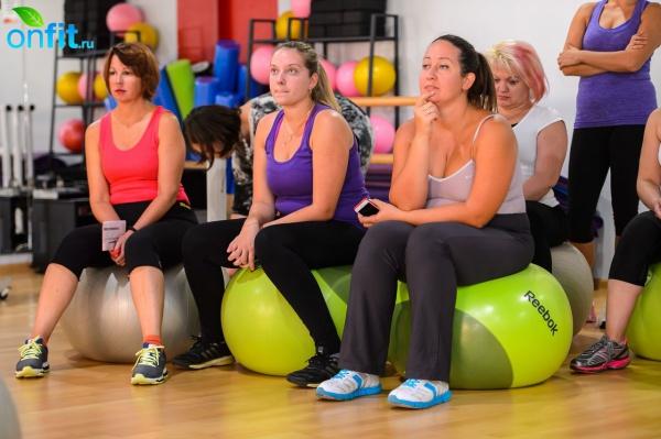 Спортивная программа для похудения
