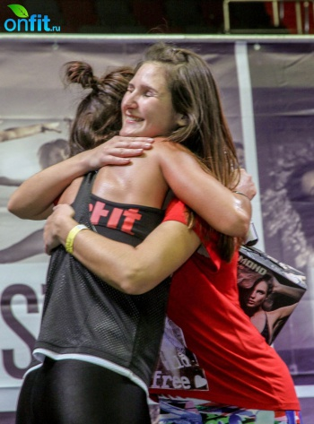 Fitness Summit 2014 — фестиваль массового спорта и фитнеса