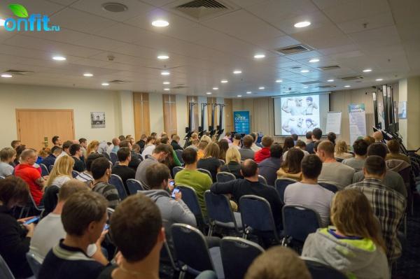 Авторский семинар Дениса Семенихина 30 октября 2014