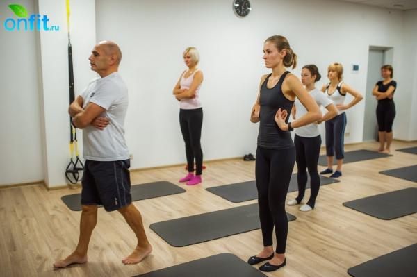 ����������� �������� FitLab, ������ � ������ Pilates & bodyART ������-������!