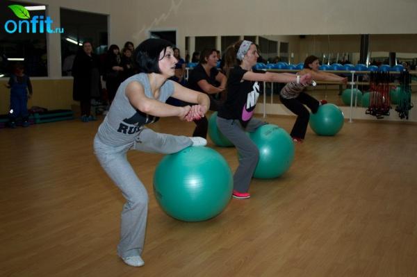 Новый фитнес-клуб бизнес-сегмента «Фреш Фитнес»