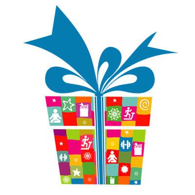 В декабре клуб Sportown дарит 30 дней фитнеса при оформлении годовой карты!