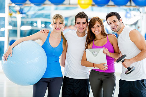 Фитнес-клуб Sportown анонсирует новый проект «Готовьтесь к лету»