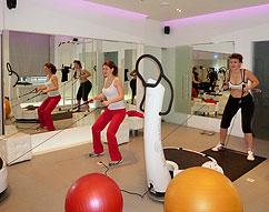 21 декабря 2014 года в клубе Ladies Fitness состоялся День открытых дверей.
