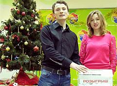 Салон красоты «Фреш Бьюти» дарит новогодние подарки!