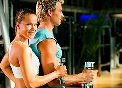 «Фитнес — два в одном!» в клубе «Terrasport Коперник»