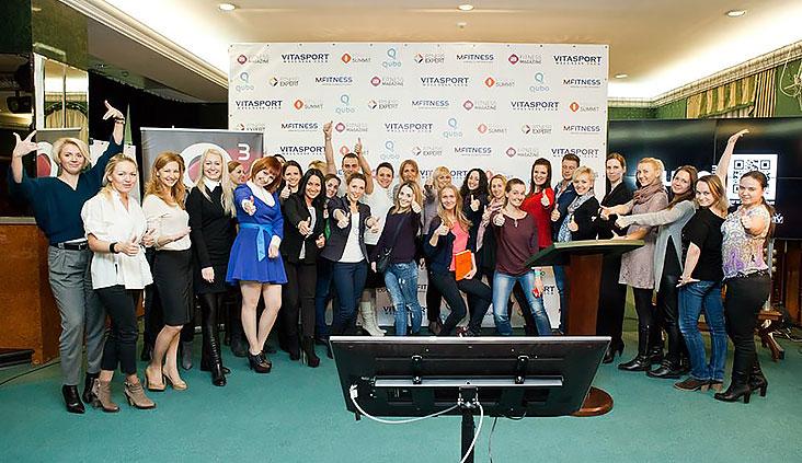 XV Online Fitness Summit — это ежегодная конференция для специалистов спортивно-оздоровительной индустрии, эффективная площадка для обмена опытом и бизнес-идеями. Вас ждут выступления спикеров — лидеров фитнес-, велнес- и спортивной индустрии со всей стра
