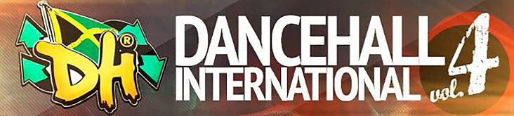 ��������� ��������� ������������� ��������� Dancehall International!
