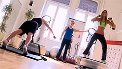 Топ-8 советов для выполнения упражнений по программе послеродовой реабилитации на тренажере Power Plate