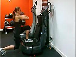 Топ-8 советов для выполнения упражнений по программе послеродовой реабилитации на тренажере Power Plate. Совет №4