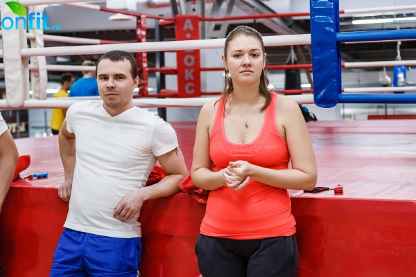 Силовой турнир только для мужчин в клубе World Gym на Дубининской