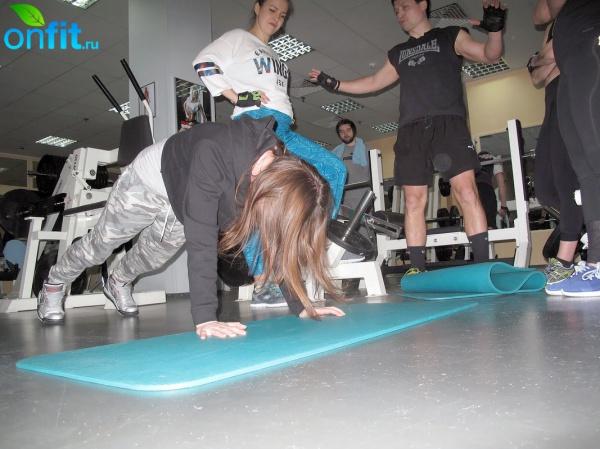 Ежегодное соревнование Military Handicap 3 в «Марк Аврелий» Измайлово
