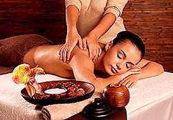 Finish! Тайский массаж с максимальными скидками в клубе «О2»