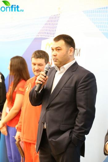 Состоялась церемония открытия спортивных секций в ЦСД «Кимберли Лэнд»