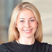 Ведущая семинара: Оксана Верхотурова.