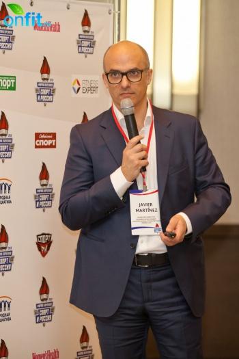 Портал Onfit.ru стал лауреатом премии «Спорт и Россия»