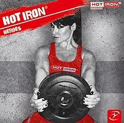 Вперед, в лето! Новый тренировочный план Hot Iron, с многообещающим названием Heroes в «Мисс Фитнес Щёлковская»!