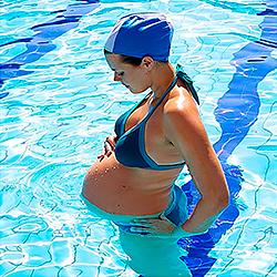 Aqua мама в Atlantis Body Forming