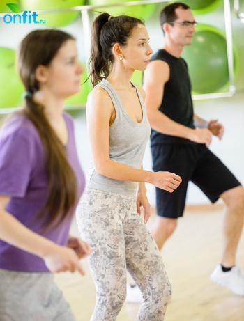 Фитнес-марафон в «Территории Фитнеса»
