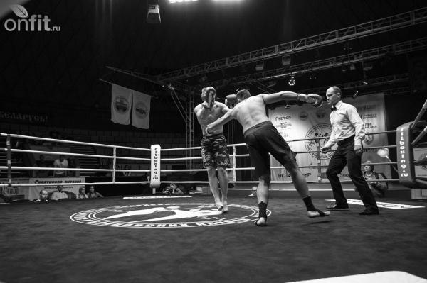 XI Чемпионат г. Москвы по Фитбоксингу среди фитнес- и бойцовских клубов