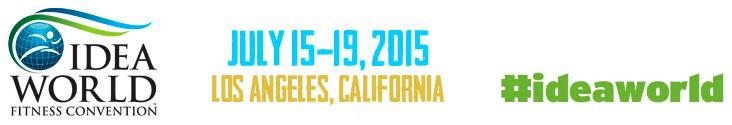 Международная фитнес-конвенция для тренеров и инструкторов IDEA