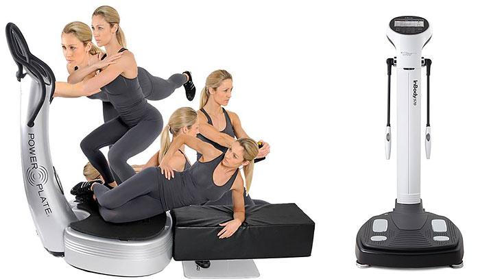 Презентация новейшего анализатора состава тела InBody в клубе Ladies Fitness