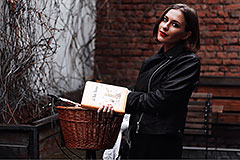 Рита Сухарева: «Жизнь одна — проживите ее красиво!»