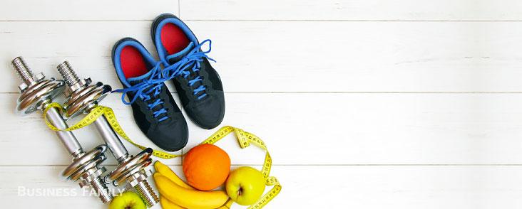 Встреча профессионалов в области спорта, фитнеса и SPA