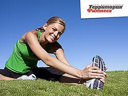 Бесплатный фитнес на свежем воздухе от «Территории Фитнеса Печатники»