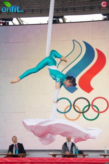 Международный чемпионат экстремальных видов спорта состоялся
