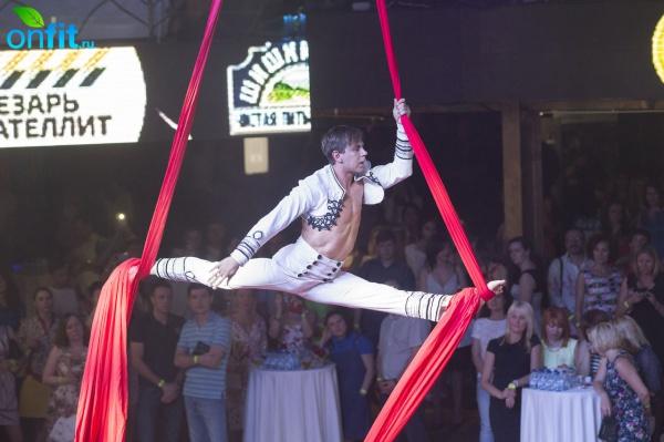 Circus Party ���������, � �� ��������!