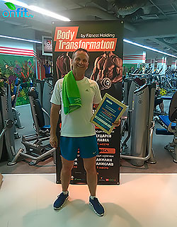 ���������� ���������� Body Transformation by Fitness Holding � �������-������ 100%�!