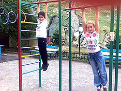 Лагерь «Пионер» фитнес-клубе «СССР Жулебино»
