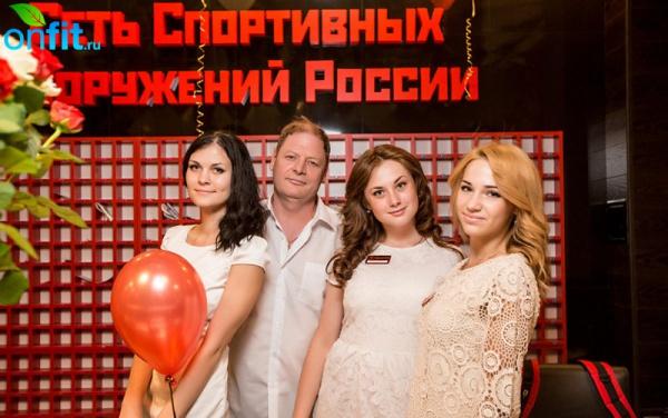 Открытие клуба «С.С.С.Р. Электросталь»!