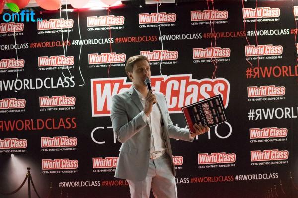 World Class Строгино открыл свои двери для членов клуба