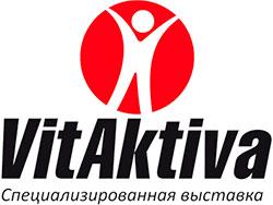 Выставка «VitAktiva»  в рамках международного форума «Мир активного долголетия»