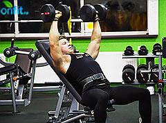 Упражнения для проработки на отдельные группы мышц