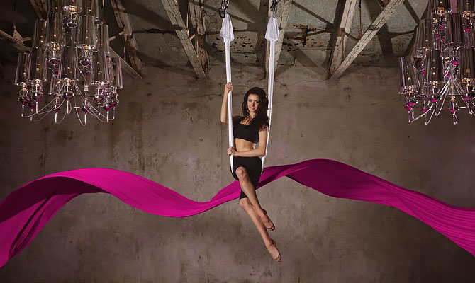 ��������� AntiGravity�